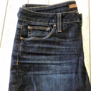 Joe's Jeans: Skinny Ankle